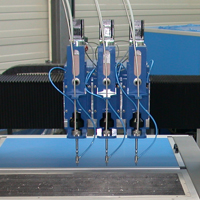 Water Jet System